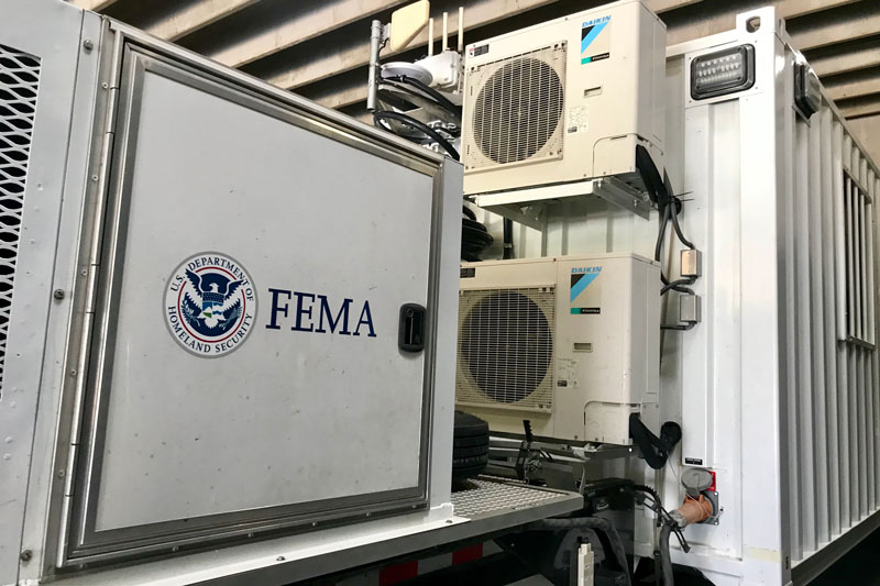 Commercial HVAC Project 2