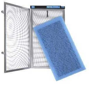Electrostatic Air Filter Replacement