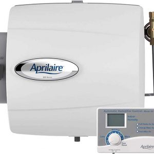 Aprilaire Whole Home Humidifier Model 600