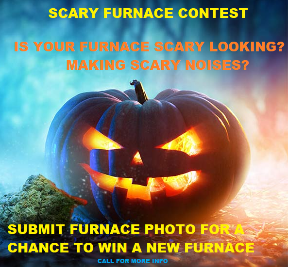 scary furnace contest