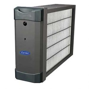 Carrier Infinity Whole Home Air Purifier