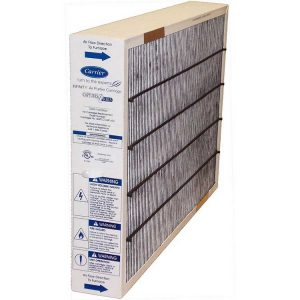 Carrier Infinity Whole Home Air Filter
